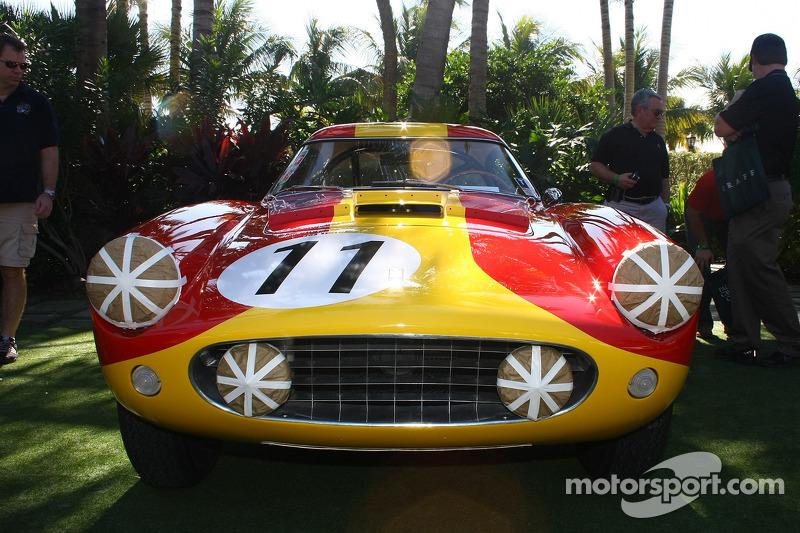 Ferrari 250GT LWB Comp
