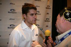 David Ragan, Front Row Racing