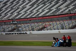 Chip Ganassi Racing avec Felix Sabates BMW Riley