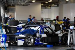 Michael Shank Racing with Curb-Agajanian Ford Riley
