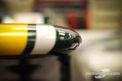 Caterham F1 lancering