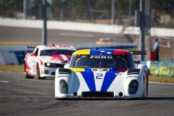 #2 Starworks Motorsport Ford Riley: Ryan Hunter-Reay, Miguel Potolicchio, Maurizio Scala