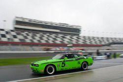 #5 TPN Racing/Blackforest Dodge Challenger: Tom Nastasi, Stan Wilson