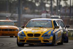#97 Turner Motorsport BMW M3 Coupe: Michael Marsal, Boris Saida