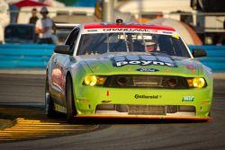 #15 Rick Ware Racing Ford Mustang: Chris Cook, Jeffrey Earnhardt, Doug Harrington, Timmy Hill, John Ware