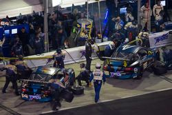 Pitstop #65 TRG Porsche GT3: Joe Castellano, Spencer Cox, Mike Hedlund, Jack McCarthy, Jim Michaelia