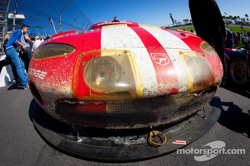 Daytona 24 Heritage Cars Photoshoot At Daytona 24