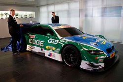 BMW onthult kleurstelling 2012