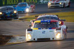 #2 Starworks Motorsport Ford Riley: Ryan Hunter-Reay, Scott Mayer, Miguel Potolicchio, Michael Valia