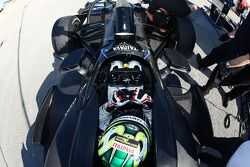 Tony Kanaan, KV Racing Technology