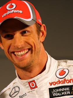 Дженсон Баттон. Презентация McLaren MP4-27, Презентация.