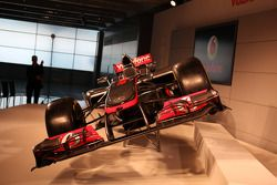 Der neue McLaren MP4-27