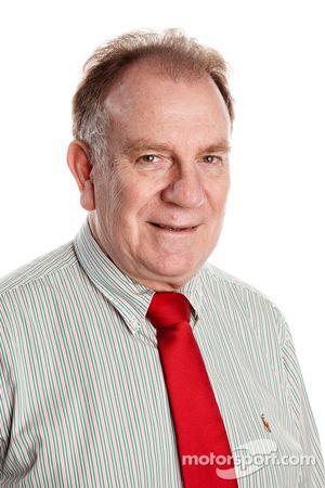 Neil Oatley