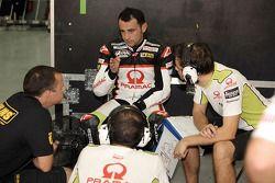 Hector Barbera, Pramac Racing