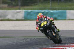 Valentino Rossi, Ducati Team