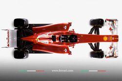 yeni Ferrari F2012