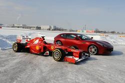 Презентация Ferrari F2012, Презентация.