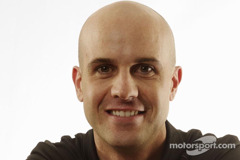 Marino Franchitti fährt denDeltaWing in Le Mans