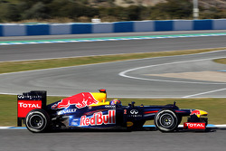 El Red Bull Racing RB8
