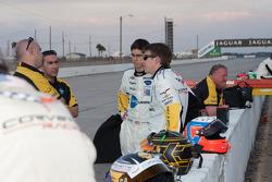 Jordan Taylor en Tom Milner
