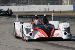 #49 Pecom Racing Oreca: Luis Perez Companc, Soheil Ayari, Pierre Kaffer