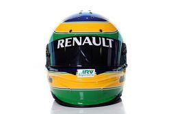 Bruno Senna, Williams F1 Team helm