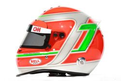 Jarno Trulli, Caterham F1 Team helm