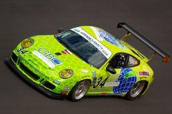 #34 Orbit/GMG Porsche GT3: Michael DeFontes, Phil Fogg, Miro Konopka, Jan Vonka