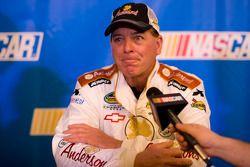Ron Hornaday, Kevin Harvick Inc. Chevrolet