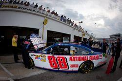 Voiture deDale Earnhardt Jr., Hendrick Motorsports Chevrolet