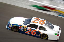 Tony Raines, Front Row Motorsports Ford