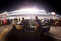Voiture de Denny Hamlin, Joe Gibbs Racing Toyota