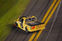 Johnny Sauter, ThorSport Racing Toyota after his crash