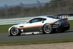 Презентация Aston Martin Racing, презентация.