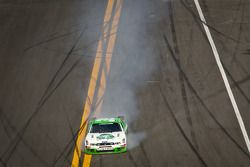 Joey Gase, Go Green Racing Ford rook