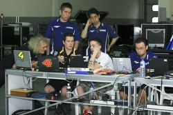 Andrea Dovizioso, Yamaha Tech 3
