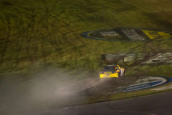 Marcos Ambrose, Richard Petty Motorsports Ford crashes