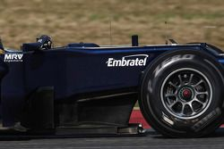 Williams F1 Team koetswerk