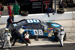 Pitstop Casey Roderick, Randy Hill Racing Ford