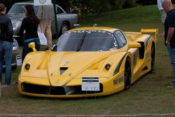 Ferrari FXX von 2012