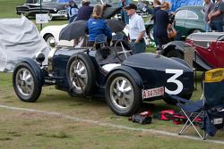 1926 Bugatti Type 35T