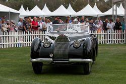 1939 Bugatti 57C, Best of Show