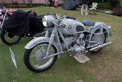 1965 BMW R 69S