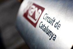 Logo del Circuito de Cataluña