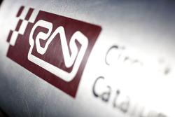Logo del Circuit de Cataluña