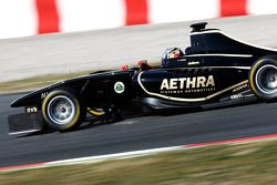 Carlos Sainz Jr, Lotus GP