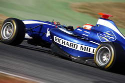 Alex Brundle, Carlin