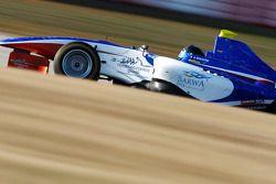 Antonio Spavone, Trident Racing