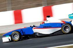 Maxim Zimin, Jenzer Motorsport
