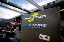 Motorsport.com am #055 Level 5 Motorsports HPD ARX-03b HPD
